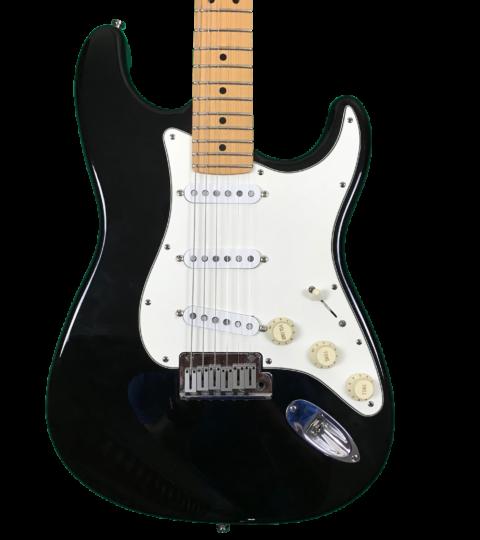 Fender Stratocaster USA 1997