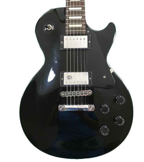 Gibson Les Paul Studio 2008