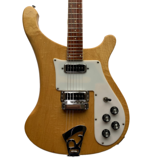 Rickenbacker 480 Mapleglo 1974