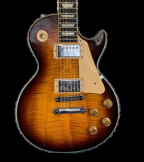 Gibson Les Paul Traditional USA 2008 Desert Burst