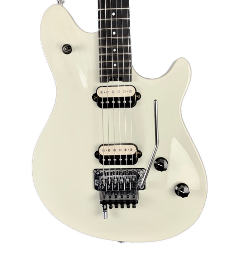 EVH Wolfgang Special 2016 Mexico
