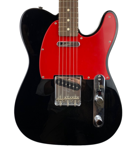 Fender Telecaster Wilko Johnson Signature Model 2013