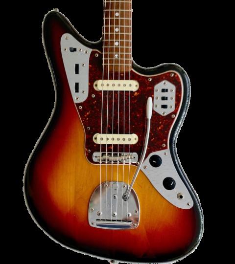 Fender Jaguar CIJ 1997