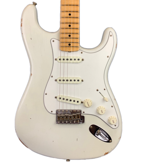 Fender Custom Shop Relic '68 Stratocaster 2018