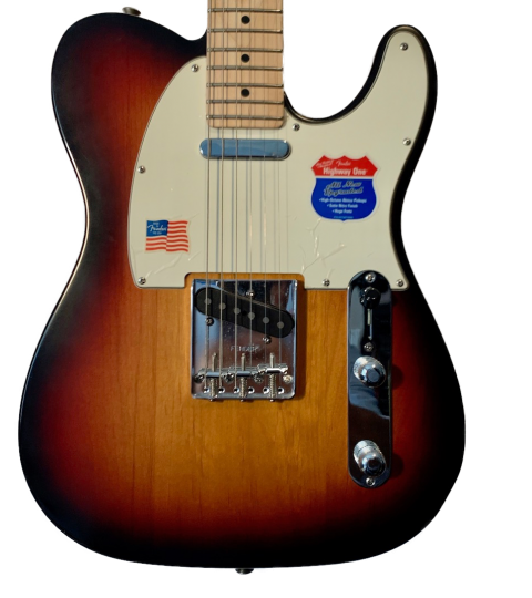 Fender Highway One Telecaster USA 2006