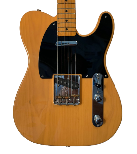 Fender American Vintage '52 Reissue Telecaster USA 2006