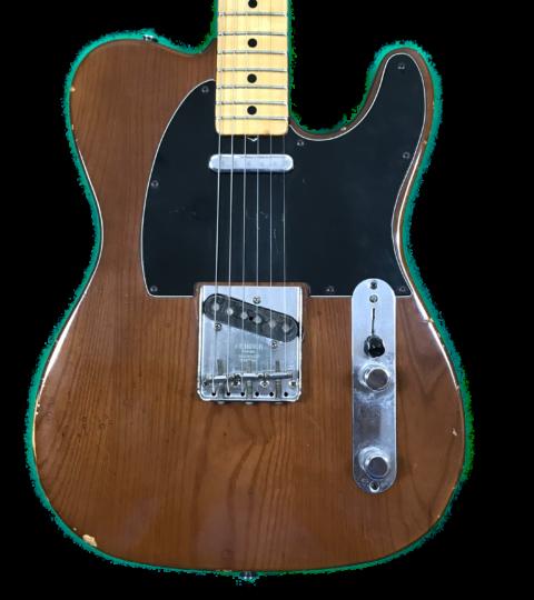 Fender Telecaster USA 1977