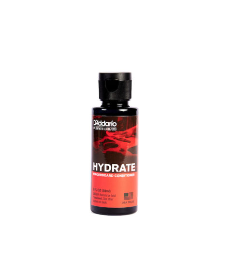 D'Addario Hydrate Fingerboard Conditioner