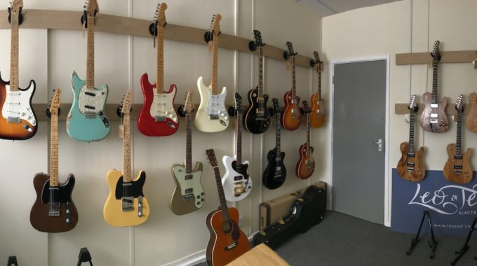 Showroom Update