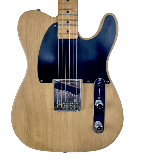 Fender Custom Shop Esquire 1988