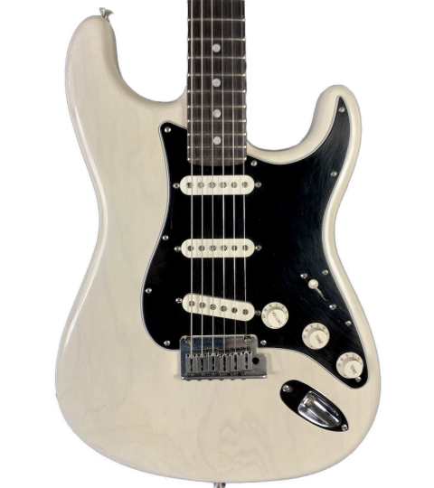 Fender Custom Shop Closet Classic Stratocaster Pro 2013