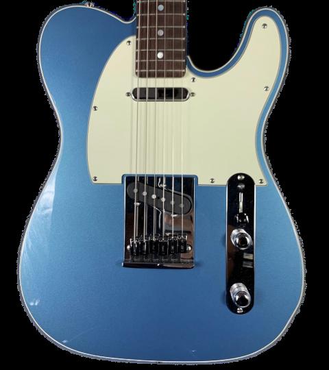 Fender Custom Shop NOS Custom Telecaster 2014