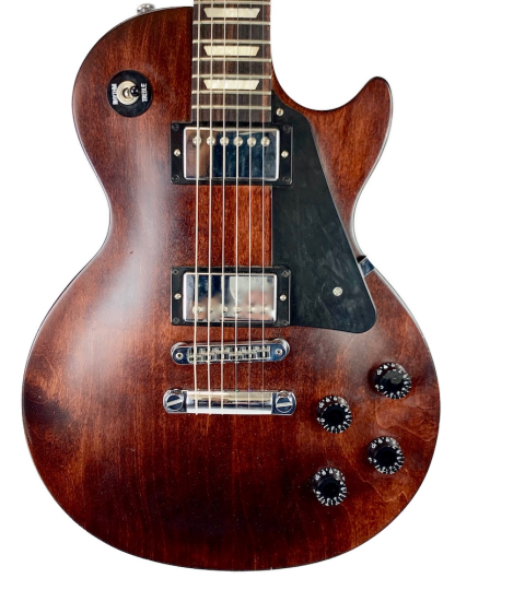 Gibson Les Paul Studio Faded Brown USA 2016