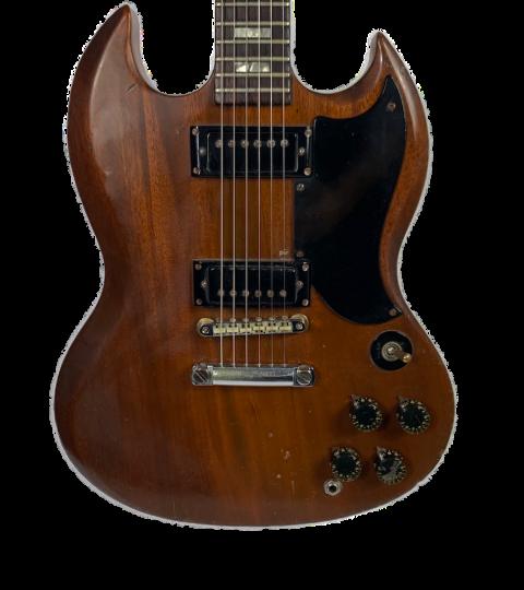 Gibson SG Special USA 1975
