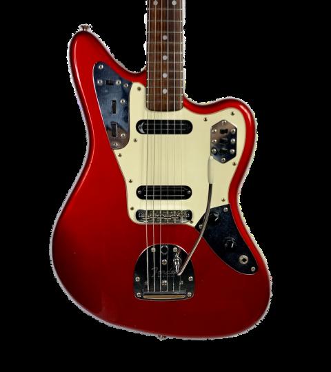 Fender Jaguar MIJ 1993
