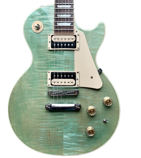 Gibson Les Paul Classic 120th Anniversary USA 2014