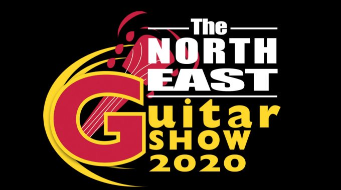 First Show Of 2020…North East Guitar Show!