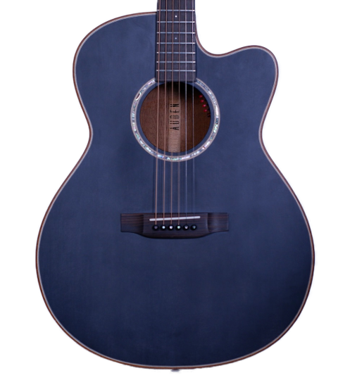 Auden Smokehouse Special Austin Cutaway 2019 (Pre Owned)