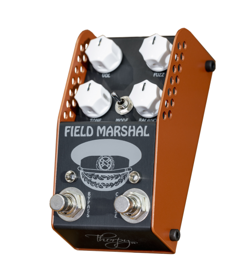 FIELD MARSHAL Lovetone Big Cheese Fuzz MkII