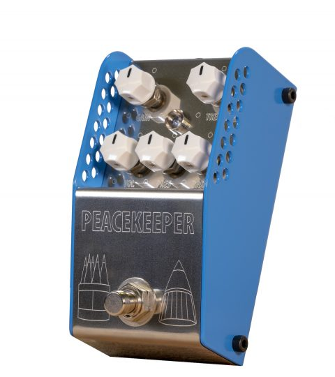Peacekeeper Low-Gain Overdrive