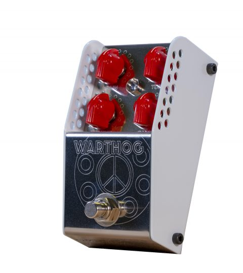 Warthog Overdrive/Distortion