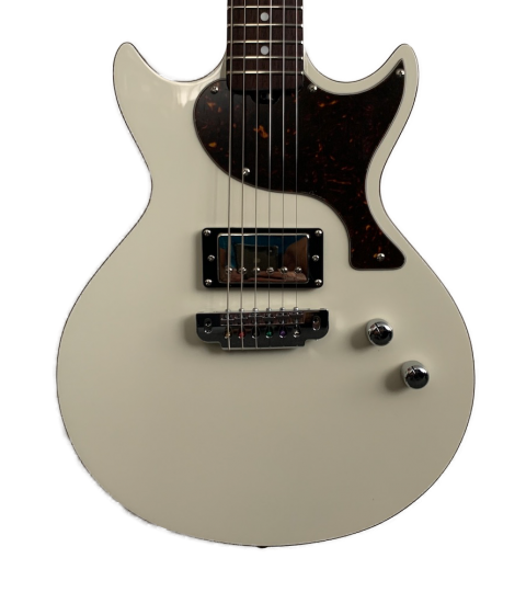 Gordon Smith GS1000 Vintage White