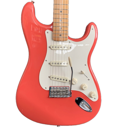 Fender Special Edition Stratocaster 2004