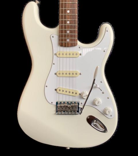 Squier Wayne's World Stratocaster MIJ 1992
