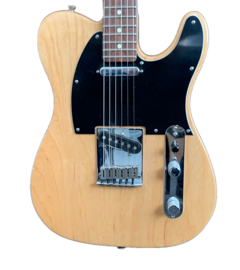 Fender Telecaster USA 2006