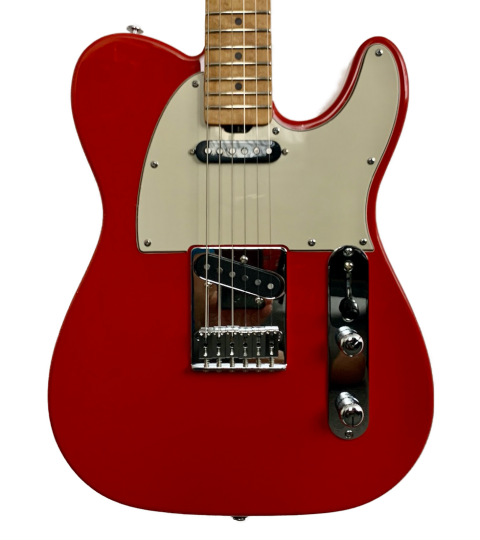 Gordon Smith Classic T Red