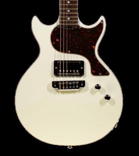 Gordon Smith GS1000 Vintage White