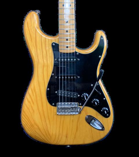 Fender Stratocaster USA 1979