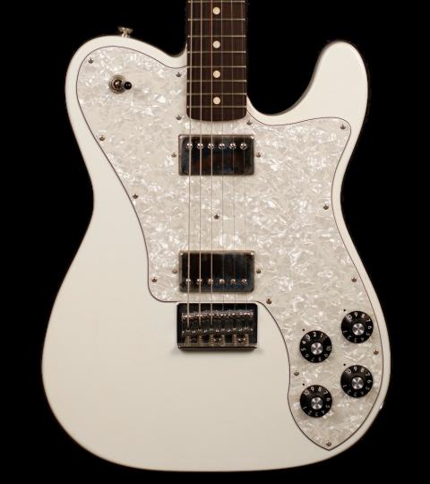 Fender Telecaster Deluxe Chris Shiflett Artist Signature 2013