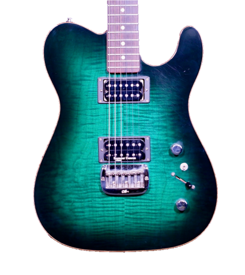G&L USA ASAT Deluxe USA 1998