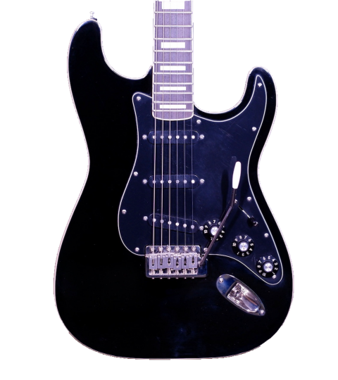 Molehand Custom Stratocaster 2020