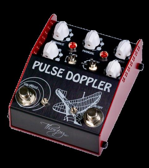 ThorpyFX Pulse Doppler Phaser