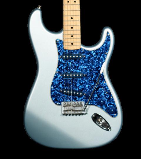 Fender Standard Stratocaster 2002