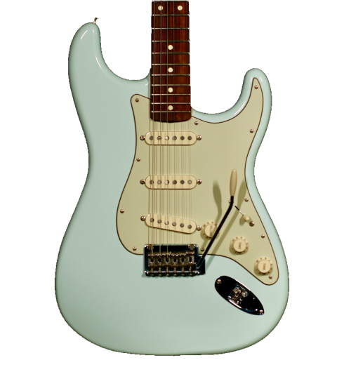 Fender Classic Player 60s Stratocaster 2011