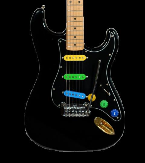 Fender Stratocaster MIJ 1994/5