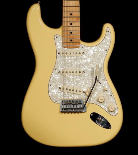Fender Deluxe Roadhouse Stratocaster 2014