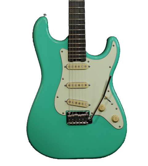 Schecter Nick Johnston Traditional SSS 2021